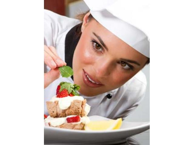 career as baker
