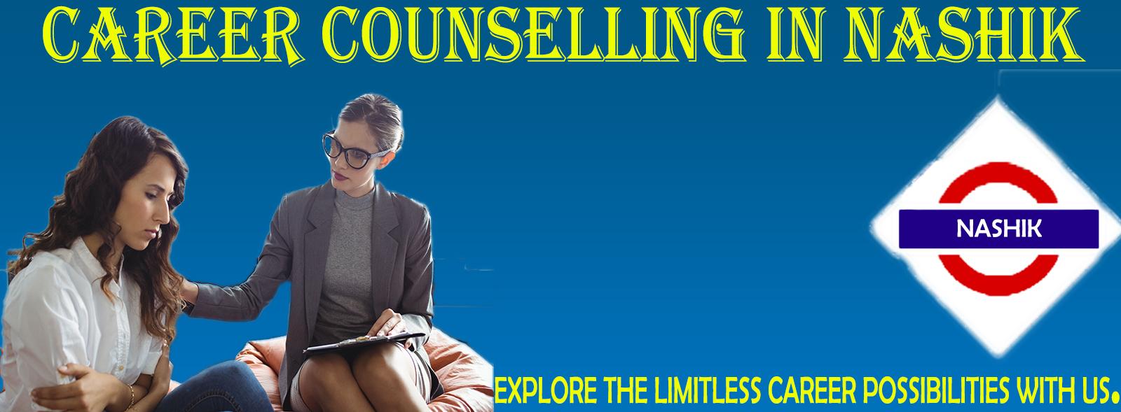 career counselling in nashik
