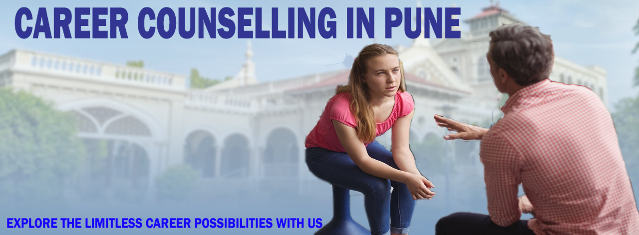 career counselling pune