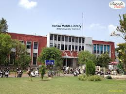 M.s  university Collage vadodara