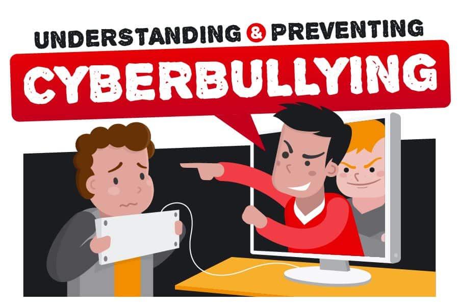 Internet addiction-cyberbullying
