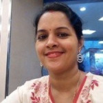 Chandrakala Mishra