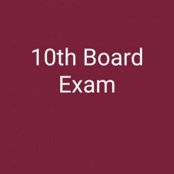 Eligibility: 10th Board Exam