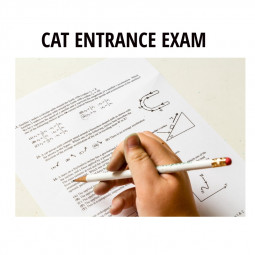 CAT Entrance Exam- MBA Entrance Exam