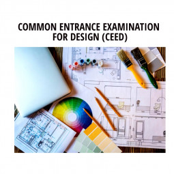 Common Entrance Examination for Design (CEED)