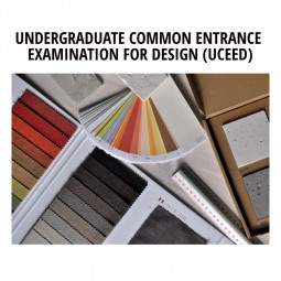 Undergraduate Common Entrance Examination for Design (UCEED)