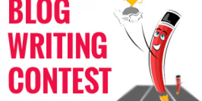 Educational Blogwriting Competition