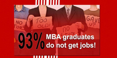 Unexplored MBA specializations