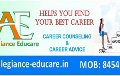 Our career counselling locations across India