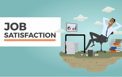 Job Satisfaction  - Factors of Job Satisfaction in the Workplace