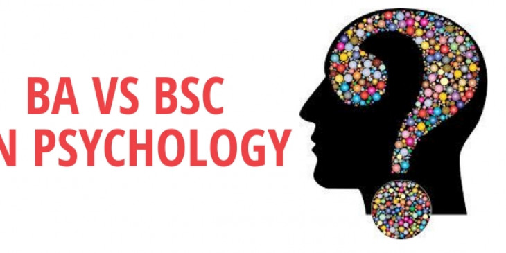 bsc vs ba in psychology