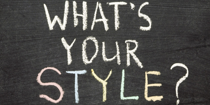 What is your convincing/selling style?