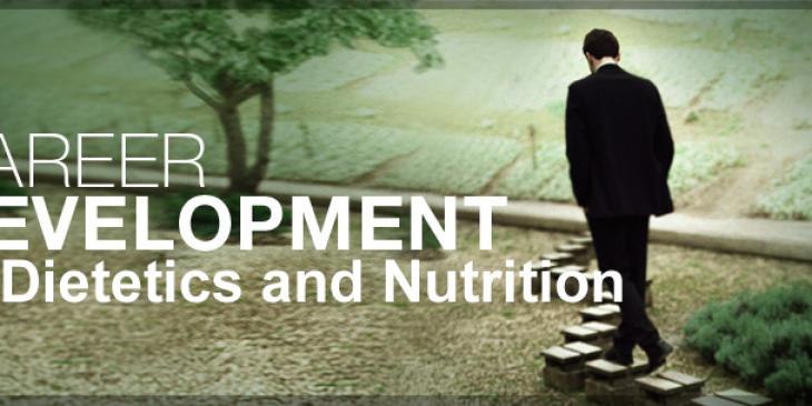 Career as Nutritionist/Dietitian